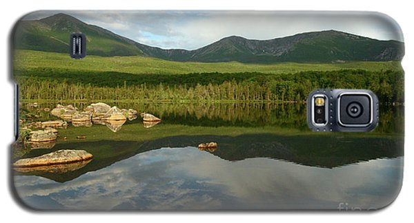 Mount Katahdin Galaxy S5 Case