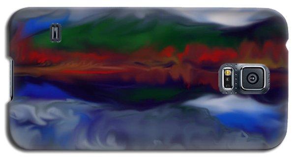 Mount Monadnock Galaxy S5 Case