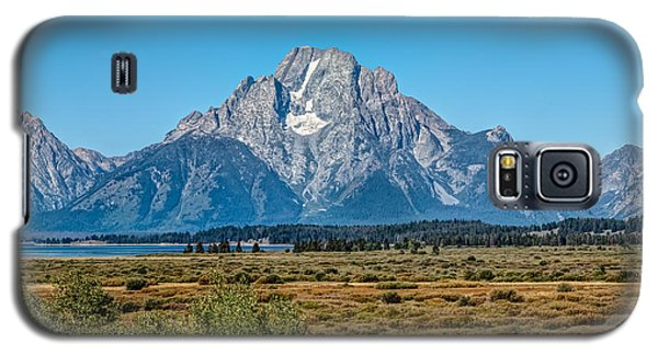 Mount Moran Galaxy S5 Case