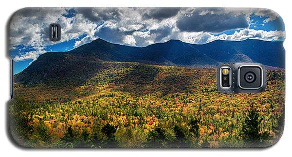 Mount Osceola 1 Galaxy S5 Case
