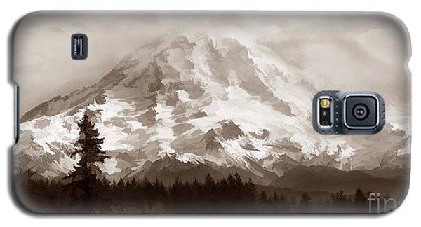 Mount Rainer Galaxy S5 Case