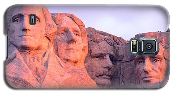 Mount Rushmore, South Dakota, Usa Galaxy S5 Case