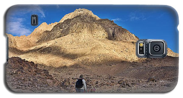 Mount Sinai Galaxy S5 Case
