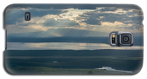 Mount Susitna Galaxy S5 Case