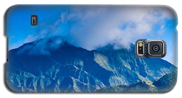Mount Wai'ale'ale  Galaxy S5 Case