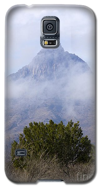 Mountain Cloaked Galaxy S5 Case