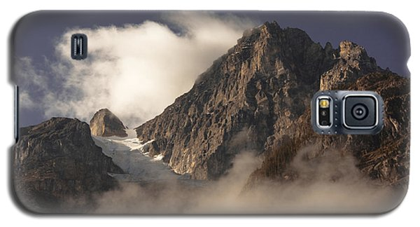 Mountain Clouds Galaxy S5 Case