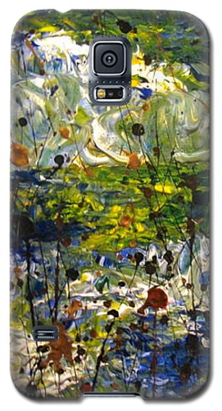 Mountain Creek Galaxy S5 Case