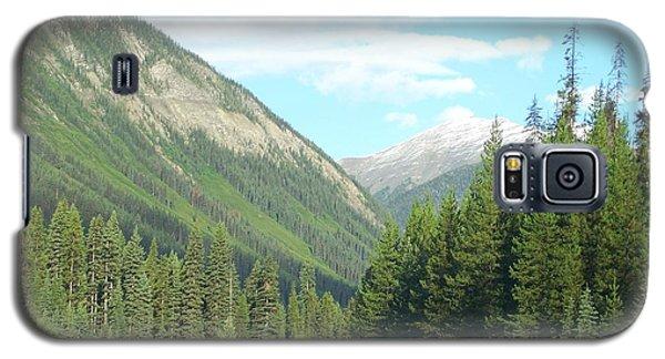 Mountain Cruise Galaxy S5 Case by Christian Mattison