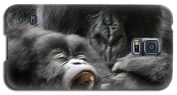 Mountain Gorilla Adf2 Galaxy S5 Case