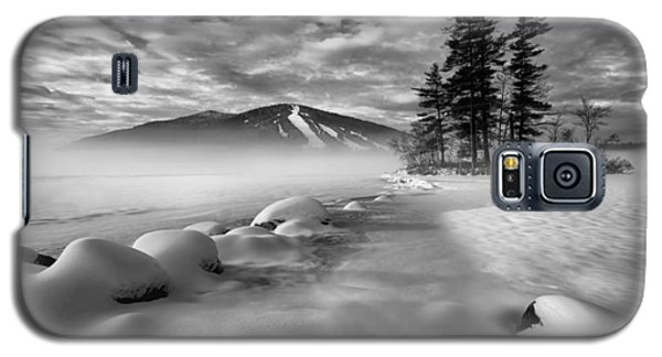 Mountain In The Mist Galaxy S5 Case