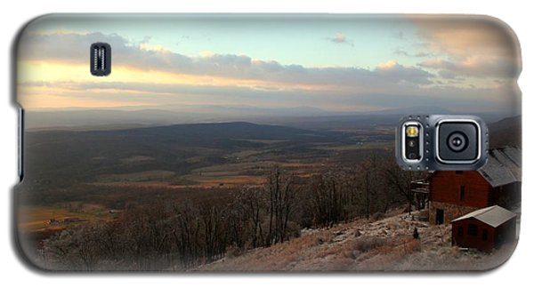 Mountain Magic Galaxy S5 Case