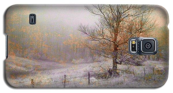 Mountain Mist II Galaxy S5 Case
