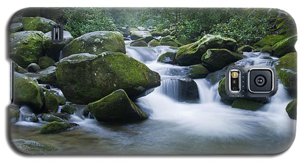 Mountain Stream 2 Galaxy S5 Case