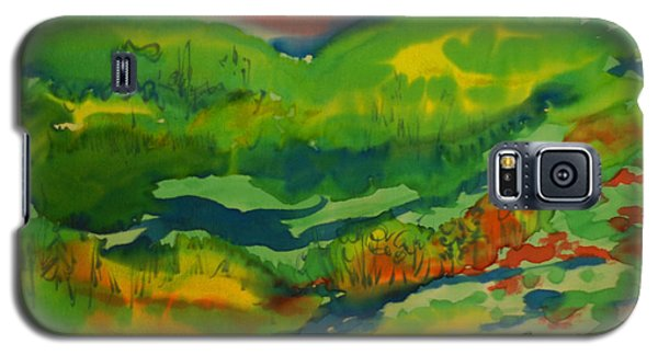 Mountain Streams Galaxy S5 Case