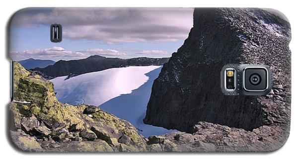 Mountain Summit Ridge Galaxy S5 Case