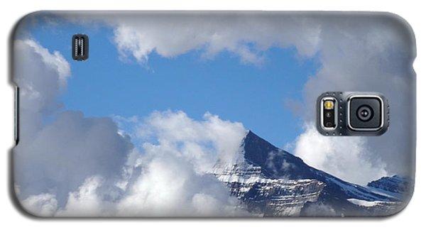 Mountain Top Experience Galaxy S5 Case