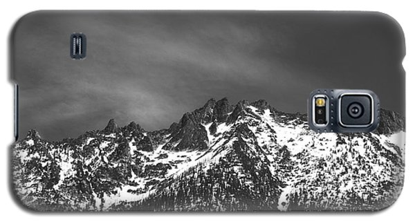 North Cascade Mountain Range Galaxy S5 Case