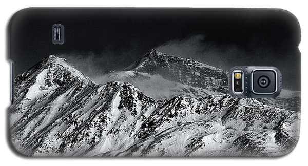 Mountainscape N. 5 Galaxy S5 Case
