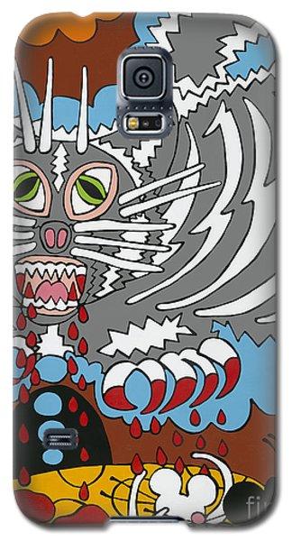 Mouse Dream Galaxy S5 Case
