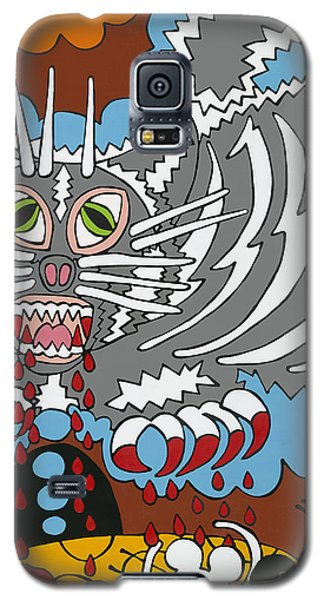 Mouse Dream Galaxy S5 Case