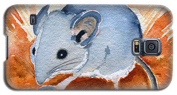 Mouse Galaxy S5 Case