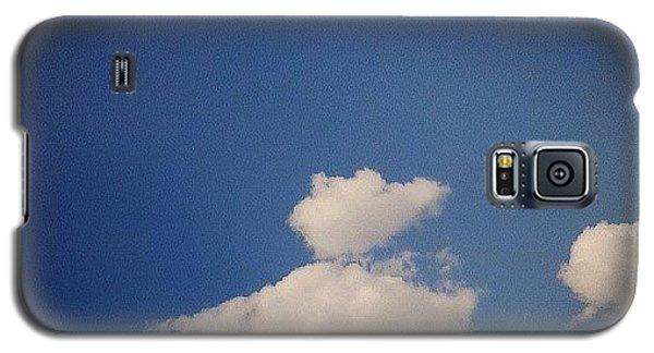 Bright Galaxy S5 Case - Mouse by Raimond Klavins
