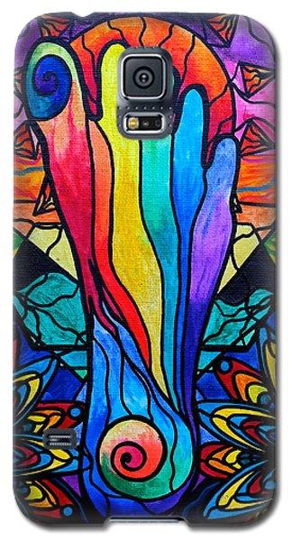 Moving Forward Galaxy S5 Case
