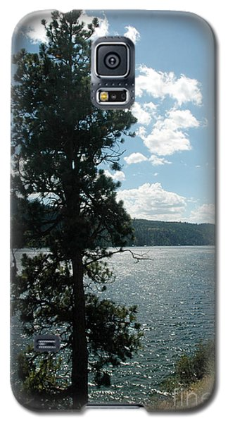 1012a Moyie Lake Bc Galaxy S5 Case