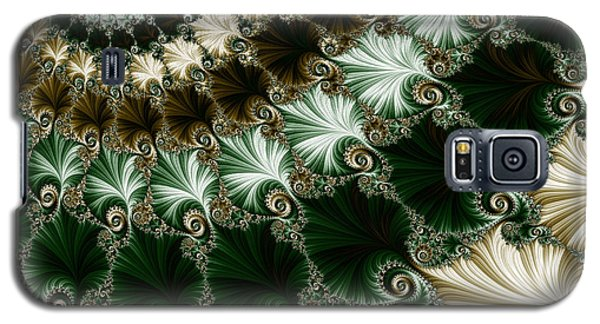 Mozart's Rhythm Galaxy S5 Case