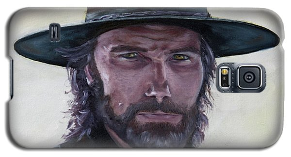 Mr. Bohannon  Galaxy S5 Case