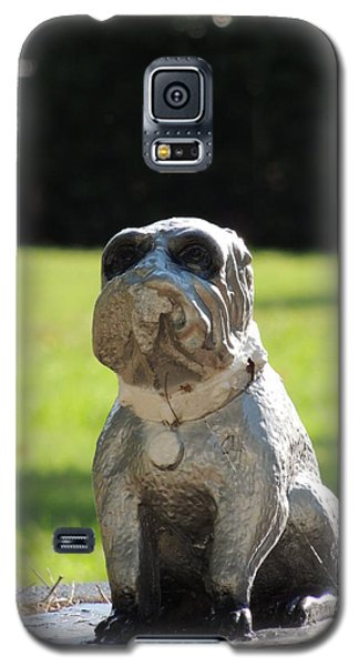 Galaxy S5 Case featuring the photograph Mr Cool by Aaron Martens