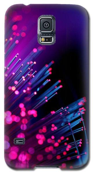 Mr Fantasy Galaxy S5 Case