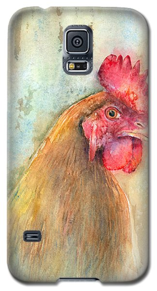 Mr.- In Love With Mrs. Galaxy S5 Case
