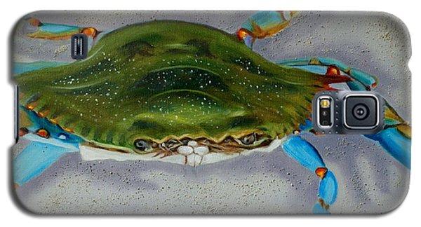 Mr. Sandman Galaxy S5 Case