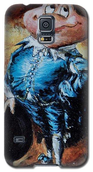 Mr Toad Galaxy S5 Case