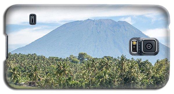 Mt Agung Galaxy S5 Case