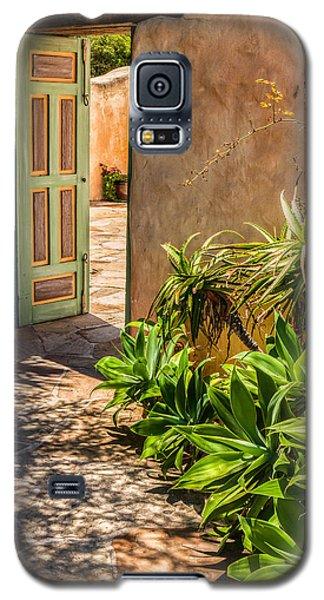 Mt Carmel Walkway Galaxy S5 Case