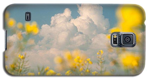 Mt Cloud Galaxy S5 Case