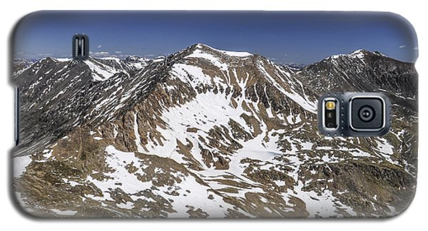 Mt. Democrat Galaxy S5 Case