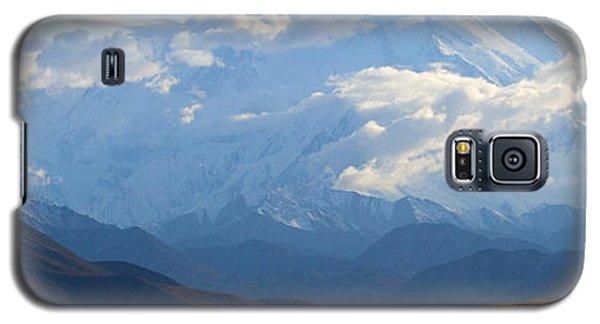 Mt. Denali Galaxy S5 Case by Ann Lauwers