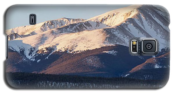 Mt. Elbert Galaxy S5 Case