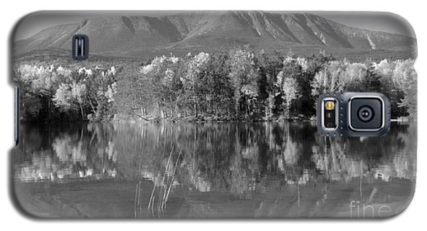 Mt Katahdin Baxter State Park Fall Galaxy S5 Case