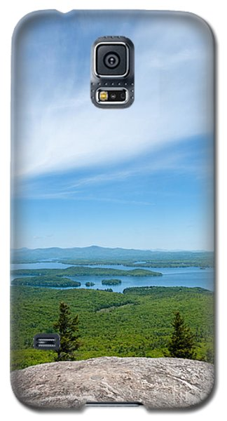 Mt Major View Galaxy S5 Case