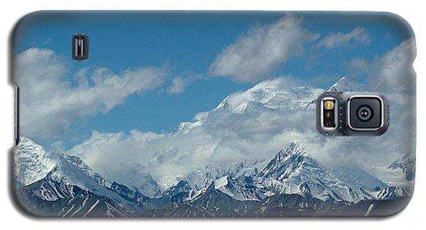 Mt Mckinnley Alaska Galaxy S5 Case