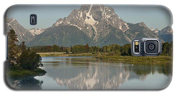 Mt Moran Galaxy S5 Case