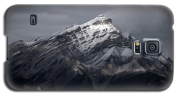 Mt. Norquay Galaxy S5 Case