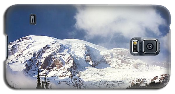 Mt Rainier II Galaxy S5 Case
