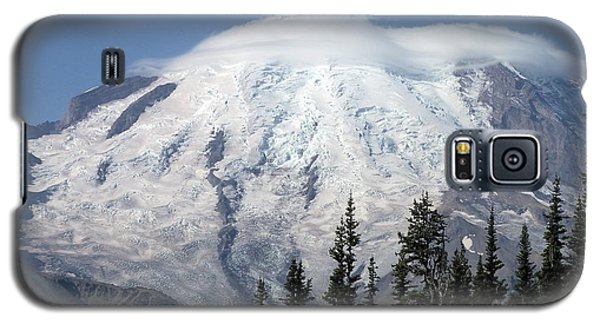 Mt. Rainier In August 2 Galaxy S5 Case