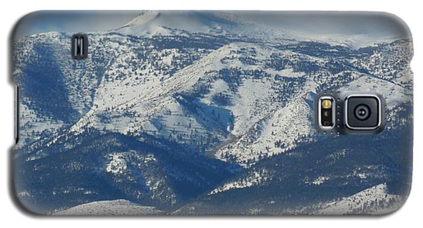 Mt Rose Reno Nevada Galaxy S5 Case